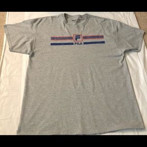 Men's Fila T-Shirt